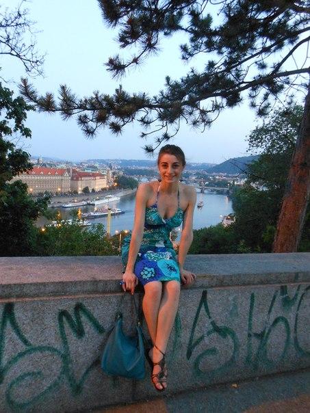 фото из альбома Виктории Чобанян №14