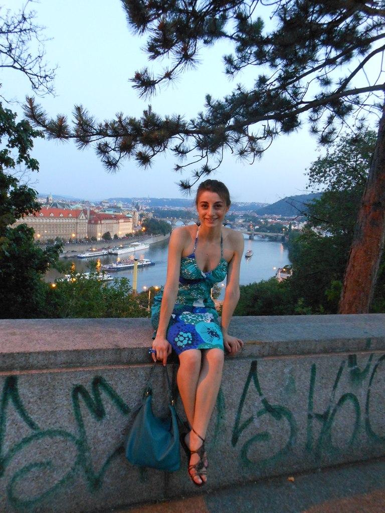 Виктория Чобанян, Москва - фото №9