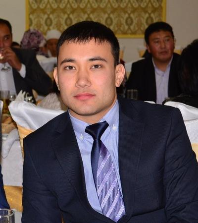 Erzhan Iskakov, 6 октября 1991, Первоуральск, id102720898