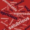 По новому английскому слову в день