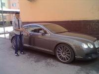Urmoniddin Hurshed, id169790248