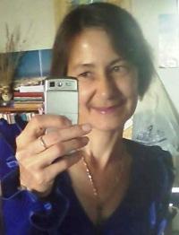 Анна Беркут, 10 августа 1965, Черский, id30591897