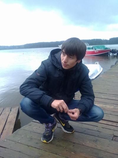 Magomed Gadaborshev, 23 декабря 1993, Москва, id218635086