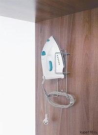 ...типа ИКЕА или Ашан можно найти специальные держатели для пылесоса и также разместить его внутри шкафа-купе.
