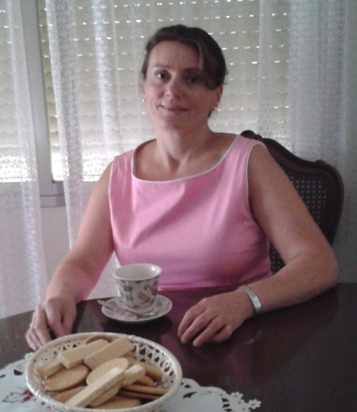 Oksana Yakuz, 30 ноября , Тверь, id125020622