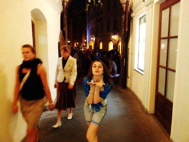 фото из альбома Виктории Чобанян №12