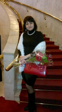 Ирина Артеменко, 7 сентября , Санкт-Петербург, id175336236