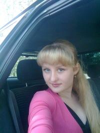 Виктория Андриянова-Ланчева, 7 февраля 1991, Москва, id175682105
