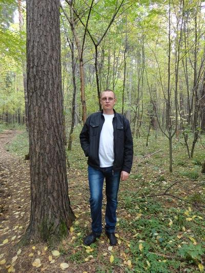Сергей Трясцин, 26 августа 1986, Пермь, id107500302