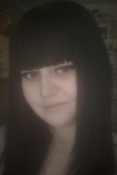 Екатерина Пчелинцева, 25 февраля , Тамбов, id114443315