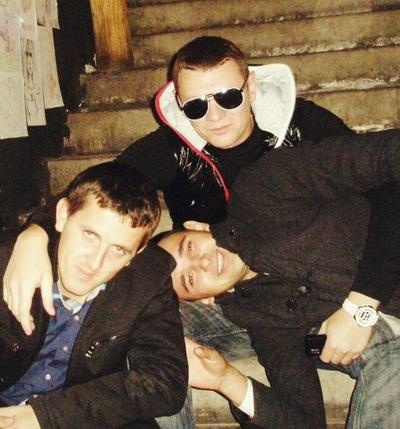 Міша Бобешко, 15 ноября 1991, Москва, id70602750