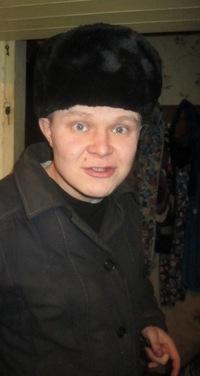 Ваня Корнилов, 3 июля 1988, Череповец, id124072787
