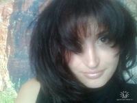 Виктория Трефилова, 27 августа , Тамбов, id137828361