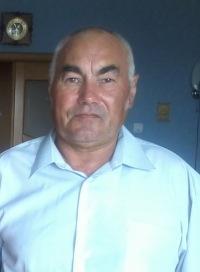 Ринат Ханнанов, 1 апреля 1952, Ноябрьск, id155725020