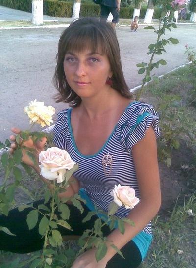 Татьяна Парахневич, 9 августа 1988, Днепродзержинск, id166717305