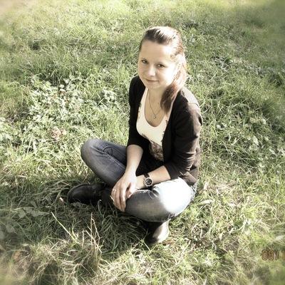 Аня Кріль, 3 ноября 1994, Москва, id32503362