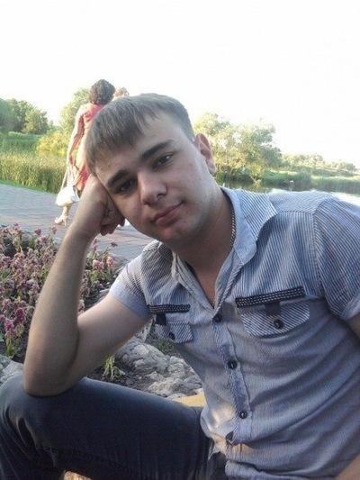 Алексей Алексеев, 4 мая , Тамбов, id70076497