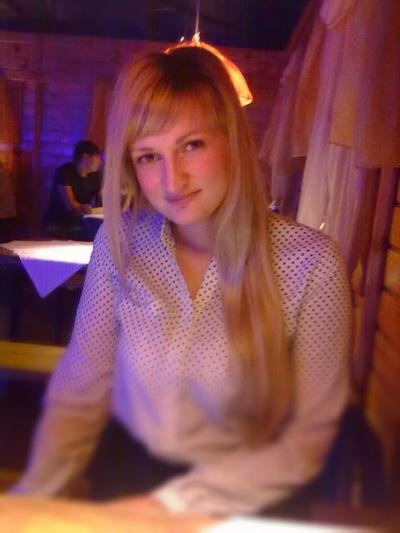 Анна Павленко, 16 ноября 1987, Кохма, id50765927