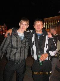 Женя Стефан, 6 июля , Москва, id127019046