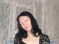Валерия Минибаева, 13 апреля 1979, Тюмень, id179593323