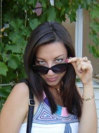 Мария Полюляк, 25 мая 1993, Одесса, id44625293