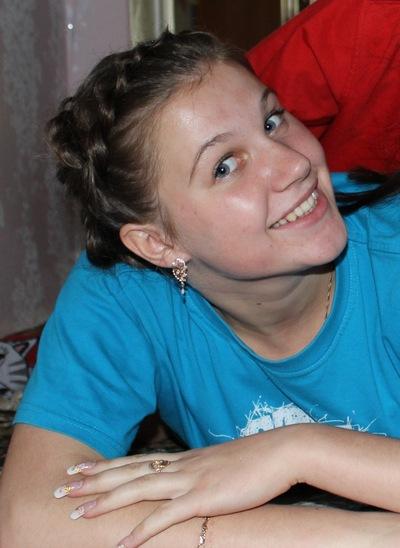 Юлия Основина, 14 июля , Старобельск, id120001034