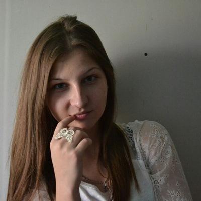 Ксения Зацепилова, 21 мая , Андреаполь, id80391041