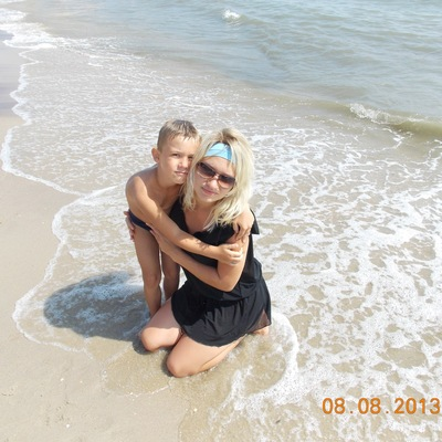 Ирина Светлова, 30 августа , Днепропетровск, id225633412