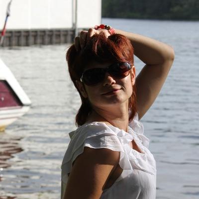 Виолетта Китанина, 22 октября 1997, Щелково, id55790676