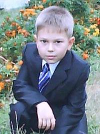 Илья Савоник, 3 октября 1986, Херсон, id155732628