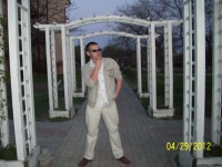 Андрей Смирнов, 18 июня 1993, Ейск, id167881369