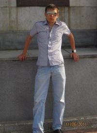 Александр Майоров, 26 августа , Каменск-Уральский, id173115080