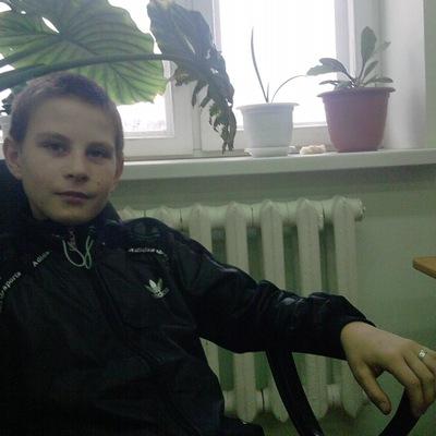 Дмитрий Мителин, 15 августа 1999, Красноярск, id164485079