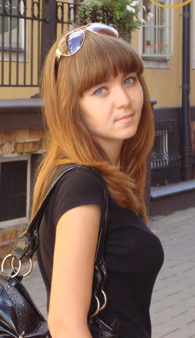 Анастасия Слепченко, 8 января 1988, Барнаул, id62672490