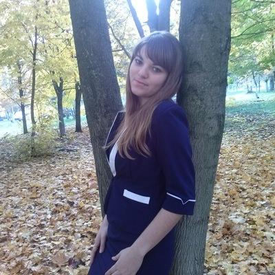 Елена Мозговая, 14 ноября , Волоконовка, id106611544