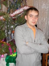 Михаил Лягошин, 20 сентября 1985, Башмаково, id135134465