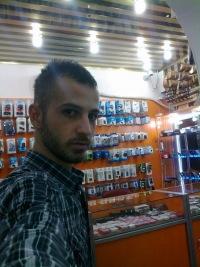 Yasin Aktürk, 9 августа , Ижевск, id172372764