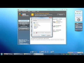 Actualizando AVG sin Internet.avi