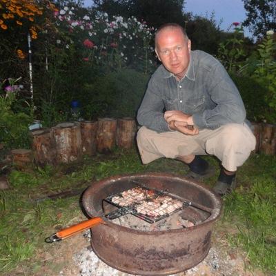 Андрей Богомолов, 2 октября , Рыбинск, id53346086
