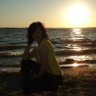 Лена Рудомёткина, 28 июля , Минск, id20043296