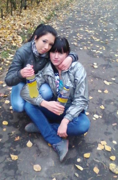 Анжелика Останина, 4 октября 1999, Пермь, id224137373