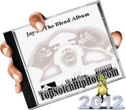 Jay-z - The Blend Album - 2012