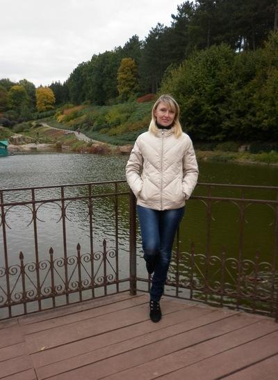 Татьяна Пенская