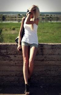 Кристина Большакова, 3 сентября , Брест, id136849327
