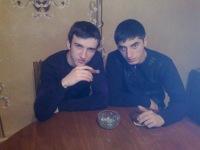 Artur Abrahamyan, id159611662