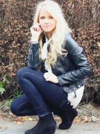 Анастасия Просто-Класс, 23 июня , Симферополь, id172577384