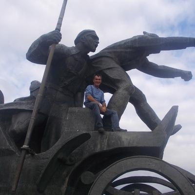 Сергей Капитан, 24 июля 1965, Мелитополь, id188384311