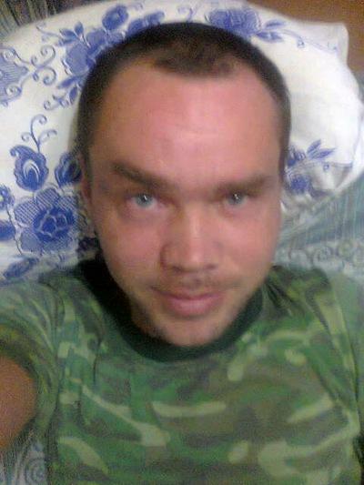 Леонид Шуньгин, 7 мая 1997, Москва, id226586464