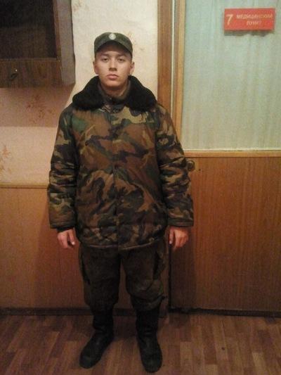 Иван Макеев, 22 сентября , Коломна, id111497560