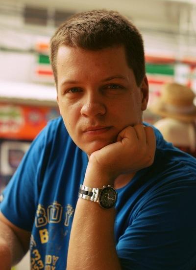 Дмитрий Меньшиков, 5 декабря 1982, Москва, id64273681